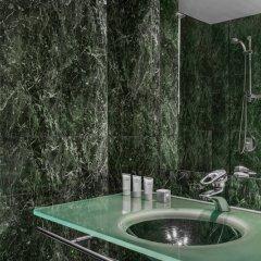 Отель AC Hotel Los Vascos by Marriott Испания, Мадрид - отзывы, цены и фото номеров - забронировать отель AC Hotel Los Vascos by Marriott онлайн бассейн фото 2