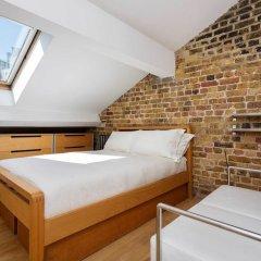 Отель The Grainstore Великобритания, Лондон - отзывы, цены и фото номеров - забронировать отель The Grainstore онлайн комната для гостей фото 3