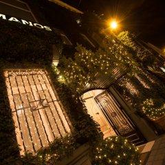 Отель Manos Premier Бельгия, Брюссель - 1 отзыв об отеле, цены и фото номеров - забронировать отель Manos Premier онлайн фото 6