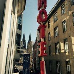 Отель Dom Hotel Am Römerbrunnen Германия, Кёльн - 1 отзыв об отеле, цены и фото номеров - забронировать отель Dom Hotel Am Römerbrunnen онлайн фото 2