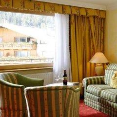 Hotel Klosterbraeu Зефельд комната для гостей фото 5