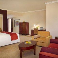 Отель Beach Rotana комната для гостей фото 6
