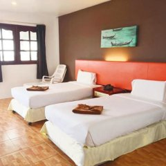 Patong 7Days Premium Hotel Phuket комната для гостей фото 6