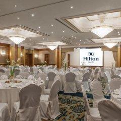Отель Hilton Sharjah ОАЭ, Шарджа - 10 отзывов об отеле, цены и фото номеров - забронировать отель Hilton Sharjah онлайн помещение для мероприятий фото 2
