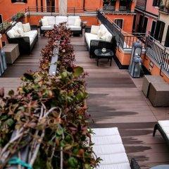 Отель Starhotels Splendid Venice Венеция фото 12