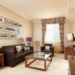 Mercure Bristol Grand Hotel комната для гостей