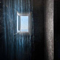 Отель Gorgona Villas Греция, Остров Санторини - отзывы, цены и фото номеров - забронировать отель Gorgona Villas онлайн ванная фото 2