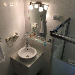 Yildiz Hotel ванная