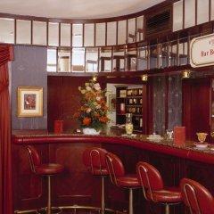Отель Theaterhotel Wien гостиничный бар