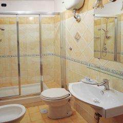 Hotel Barbato ванная фото 2