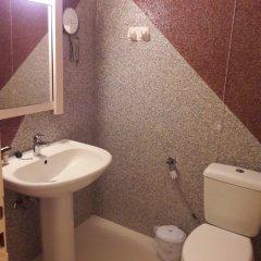 Hotel Drossos ванная фото 2