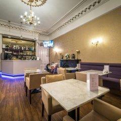 Отель The Belhaven Глазго гостиничный бар