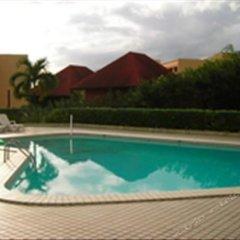 Отель Tumon Bay Capital Hotel США, Тамунинг - 8 отзывов об отеле, цены и фото номеров - забронировать отель Tumon Bay Capital Hotel онлайн бассейн фото 3
