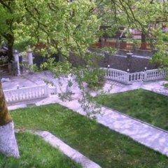 Гостиница Гнездо Голубки с домашними животными
