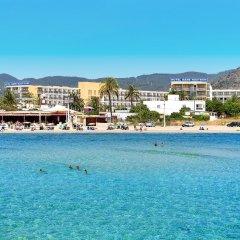Отель Playasol Mare Nostrum Испания, Ивиса - отзывы, цены и фото номеров - забронировать отель Playasol Mare Nostrum онлайн пляж