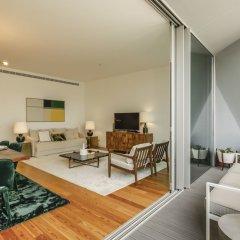 Апартаменты Avenidas Apartments by Linc комната для гостей фото 2