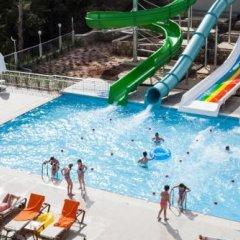 Orka Sunlife Resort & Spa Турция, Олудениз - 3 отзыва об отеле, цены и фото номеров - забронировать отель Orka Sunlife Resort & Spa онлайн бассейн фото 4