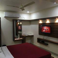 Отель Grand Arjun Индия, Райпур - отзывы, цены и фото номеров - забронировать отель Grand Arjun онлайн комната для гостей фото 3