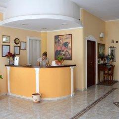 Hotel Carlo V Порт-Эмпедокле спа фото 2