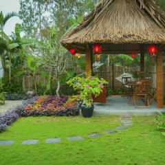 Отель An Bang Garden Homestay фото 20