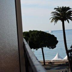 Отель Regina пляж фото 2
