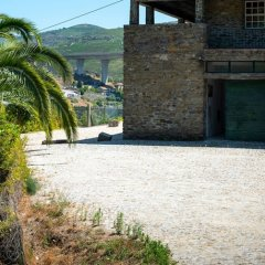 Отель Villa With 3 Bedrooms in Lamego, With Wonderful Mountain View, Private фото 6