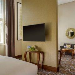 Отель The Ritz Carlton Vienna Вена удобства в номере фото 2