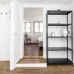 Отель Cosy Apartment in City Centre Дания, Копенгаген - отзывы, цены и фото номеров - забронировать отель Cosy Apartment in City Centre онлайн удобства в номере