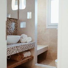 Отель Alafropetra Luxury Suites Греция, Остров Санторини - отзывы, цены и фото номеров - забронировать отель Alafropetra Luxury Suites онлайн сауна
