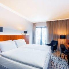 Отель NH Prague City комната для гостей фото 4