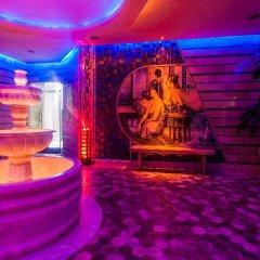 White Gold Hotel & Spa - All Inclusive спа фото 2