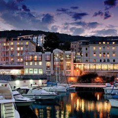 Smart Selection Hotel Istra вид на фасад