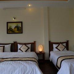 Отель Thien Tan Homestay Hoi An Вьетнам, Хойан - отзывы, цены и фото номеров - забронировать отель Thien Tan Homestay Hoi An онлайн комната для гостей