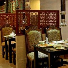 Mai Thang Hotel Далат питание