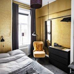 Апартаменты Central Stockholm Apartments Sodermalm Стокгольм фото 6