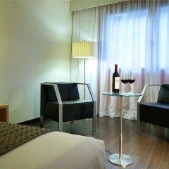 Отель Abba Centrum Alicante удобства в номере