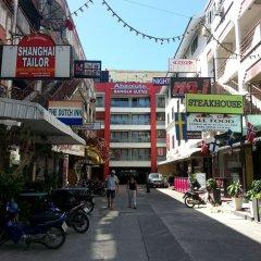 Отель Absolute Bangla Suites фото 2