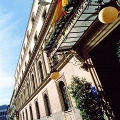 Отель Gran Melia Palacio De Los Duques фото 5