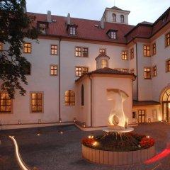 Отель Augustine, a Luxury Collection Hotel, Prague Чехия, Прага - отзывы, цены и фото номеров - забронировать отель Augustine, a Luxury Collection Hotel, Prague онлайн