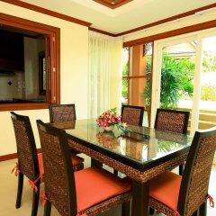 Отель The Chalet Phuket Resort Таиланд, Пхукет - отзывы, цены и фото номеров - забронировать отель The Chalet Phuket Resort онлайн в номере