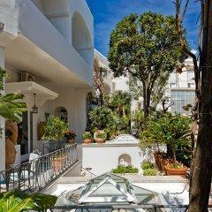 Отель Gatto Bianco Hotel & SPA Италия, Капри - отзывы, цены и фото номеров - забронировать отель Gatto Bianco Hotel & SPA онлайн фото 9