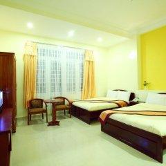 Отель Tam Xuan Далат комната для гостей фото 4