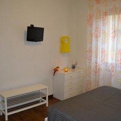 Отель B&b Un Mare Di Gioia Порто Реканати удобства в номере