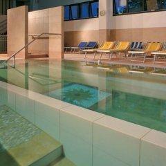 Отель Al Sole Terme Италия, Абано-Терме - отзывы, цены и фото номеров - забронировать отель Al Sole Terme онлайн бассейн фото 3