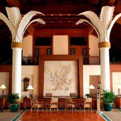 Отель Novotel Phuket Resort фото 4