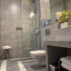 Smart Hotel Budapest Будапешт ванная
