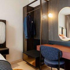 Clarion Hotel Oslo комната для гостей фото 4