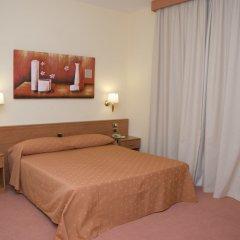 Отель La Isla Resort Понтеканьяно комната для гостей фото 2