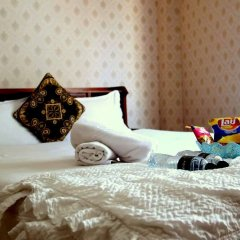 Отель Encore Walking St. Guesthouse в номере