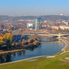 Radisson Blu Hotel Lietuva фото 3